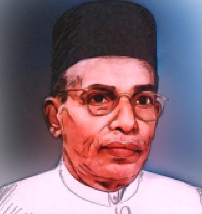 Shri H. B. Kapadia  Saheb