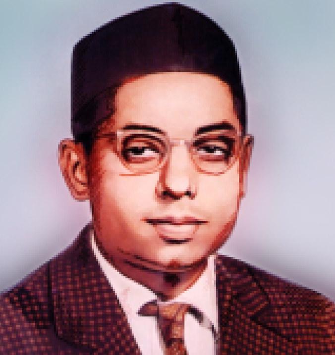 Shri N.H. Kapadia Saheb
