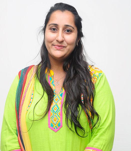 Sapna Jhala