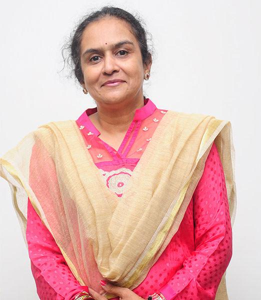 Neeta Gandhi