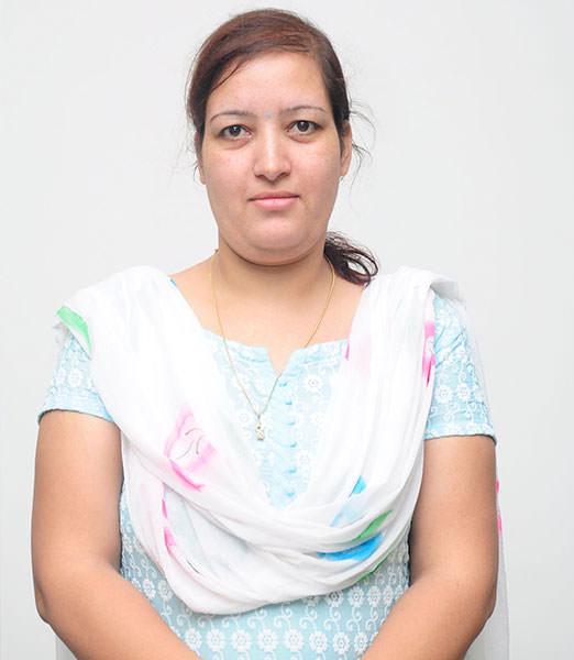 Kareena Bhatia