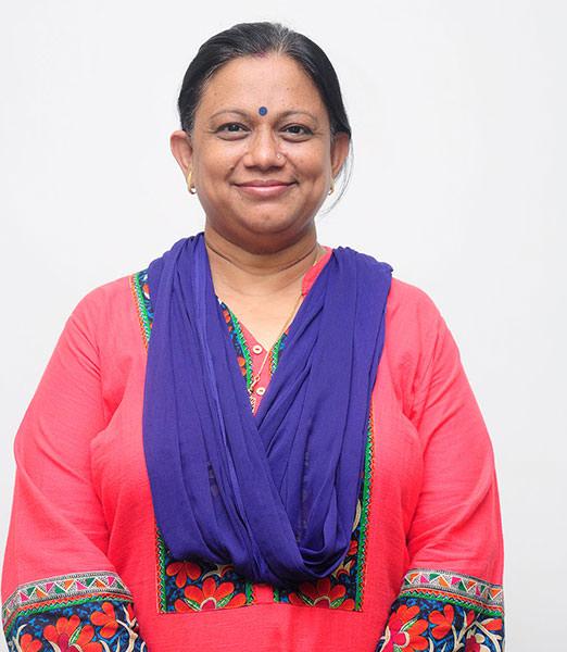 Hema Parikh