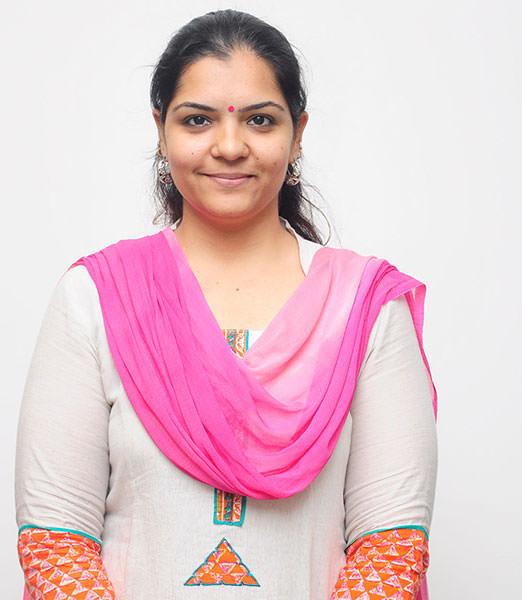 Deepika Wadhwani