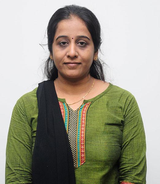 Neha Thaker