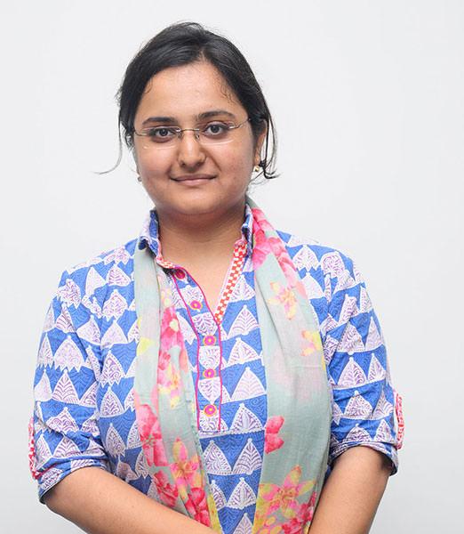 Devangi Bheda