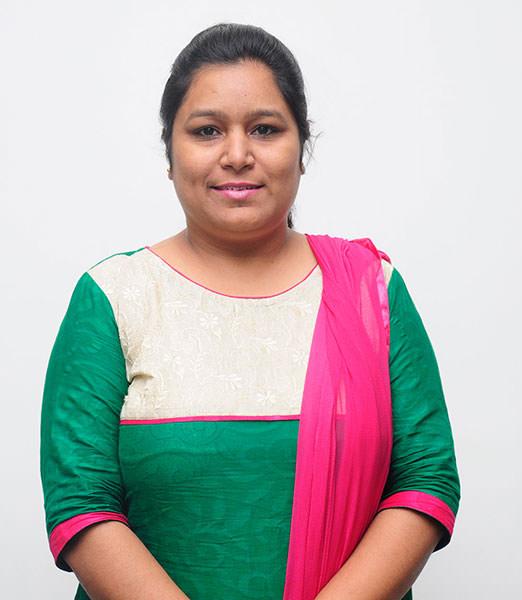 Chetana Solanki