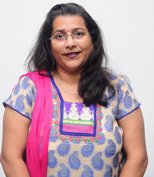 Zankhana Panchal
