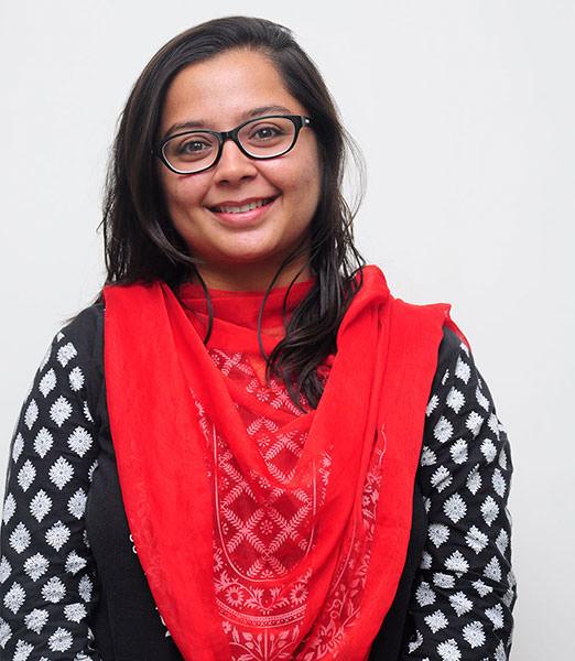 Miral Mukherjee