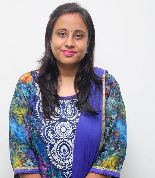 Prasanna Bhatia