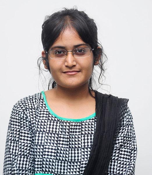 Anuja Gupta