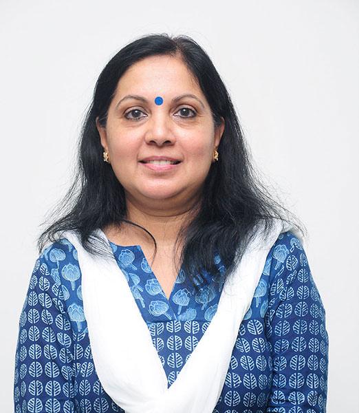 Bindu Merchant