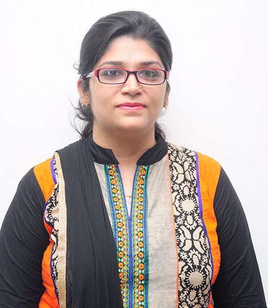 Sheetal Shah