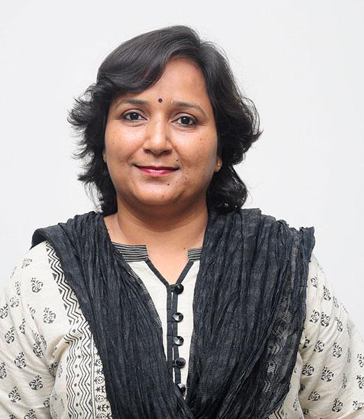Jyoti Rohera