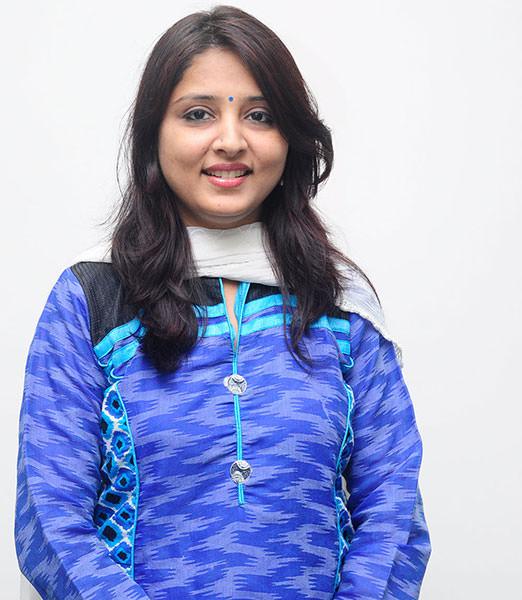 Megha Shah