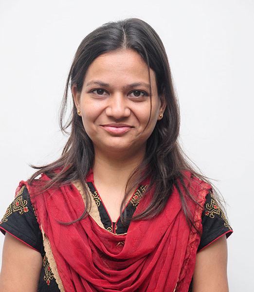 Anita Acharya