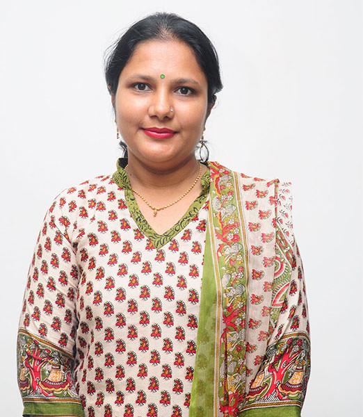 Chaitali Vyas