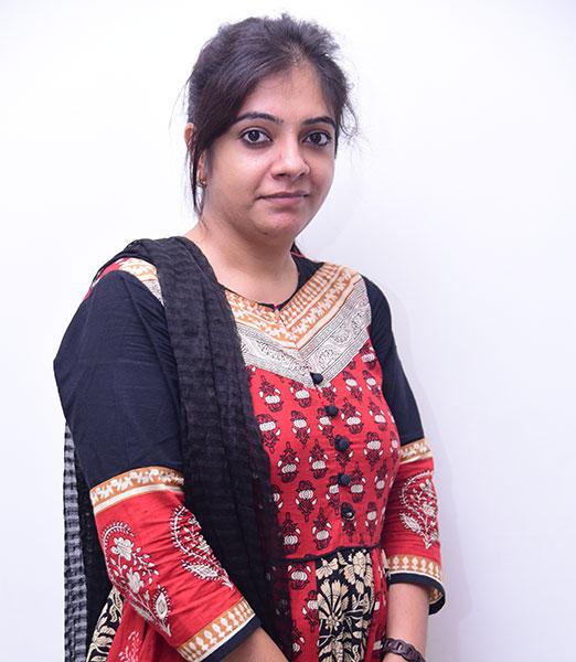 Ankita Majithiya