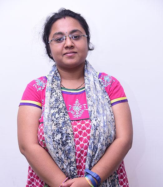 Devangi Bhayani