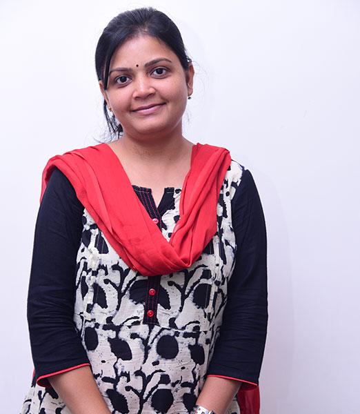 Dharti Shah