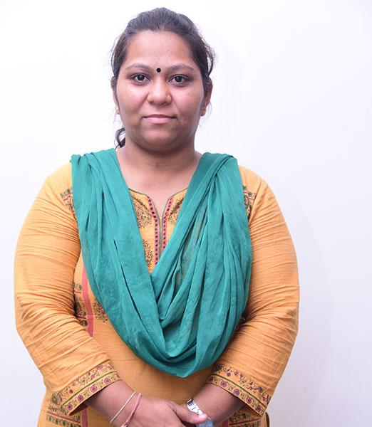 Margi Patel